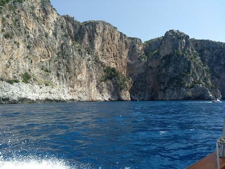 Il Cilento: uno scrigno di tesori tra storia, mare e montagna.
