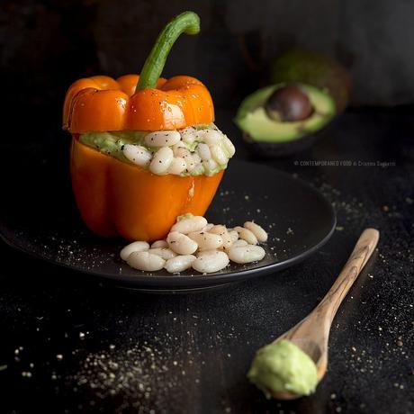 crema-di-avocado-e-cannellini-antipasto-facile-veloce-vegetariano-contemporaneo-food