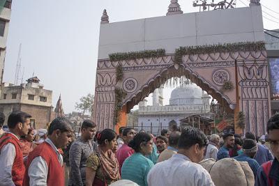 Central India 40 -  L'ultimo pellegrinaggio