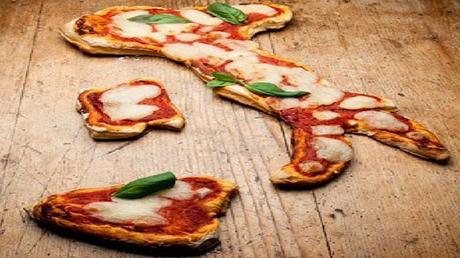 Pizze strane? No, pizze brasiliane :)