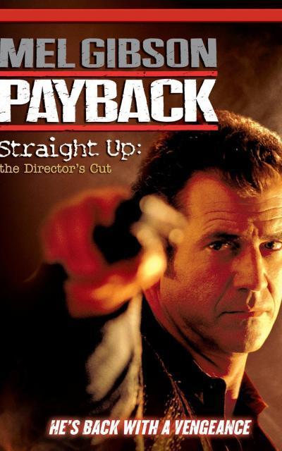 La rivincita di Porter (Payback) è un film del 1998 diretto da Brian Helgeland con protagonista Mel Gibson.