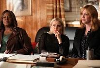 """""""Good Girls"""": rivelato il numero di episodi della 3^ stagione"""
