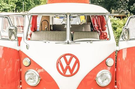 #VanLife (vivere in un Van), uno stile di vita tornato di moda