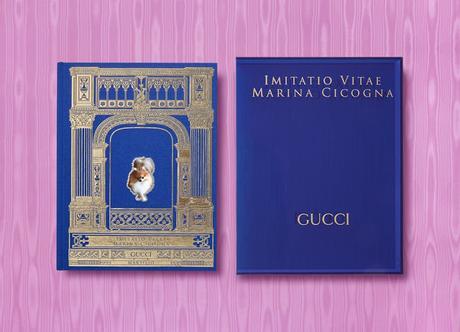 Imitatio Vitae _  Marina Cicogna