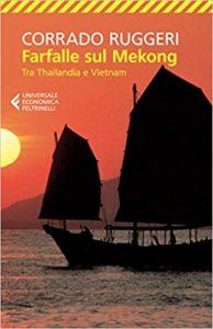 Libro Farfalle Sul Mekong