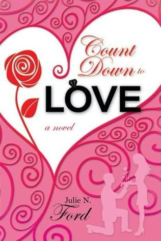 book cover of   Count Down to Love   by  Julie N Ford