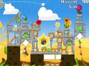 Angry Birds festeggia l'estate