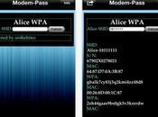 Testare sicurezza modem Modem-Pass