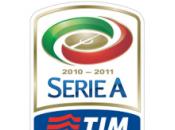 Serie rese note date campionato 2011/2012.