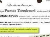 Fiera Baratto Riuso Faenza, Giugno