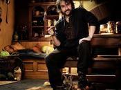 """Prime immagini Hobbit"""""""