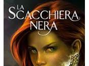 Intervista Miki Monticelli sullla saga Scacchiera Nera