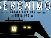 Code word geronimo: pubblichera' graphic novel sulla morte osama laden