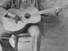 Grandi Blues: Blind Willie McTell