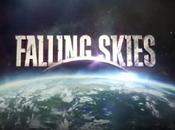 Falling skies, arrivano veri cattivi cielo
