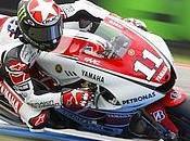 Spies vince Olanda circuito Livrea 50th della Yamaha