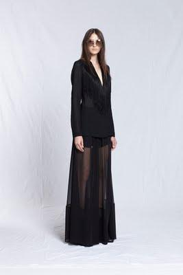 Maison Martin Margiela Resort 2012: my picks