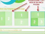 Eyeooo: come navigare siti unica pagina