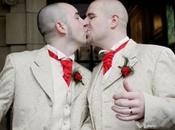 York dice alle nozze gay: sono legali stati. Adesso anche l'Italia pensando.
