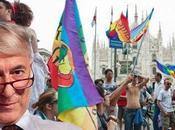 """Milano, sfila Gaypride """"Anche vogliamo matrimonio"""""""