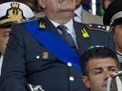 capo Stato Maggiore della indagato