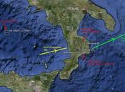 ESCLUSIVA- Ustica: inseguito F-16. afferma testimone oculare