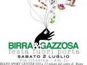 Minimo Impatto consiglia Birra Gazzosa: festa fuori porta all'insegna dell'ecocompatibilità