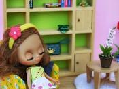 Petit Blythe Hasbro Little Shop