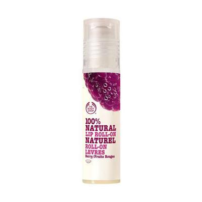 roll-on labbra naturale the body shop 6