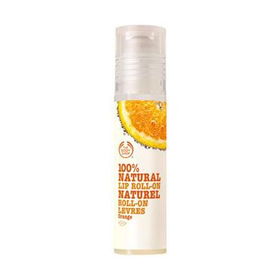 roll-on labbra naturale the body shop 3