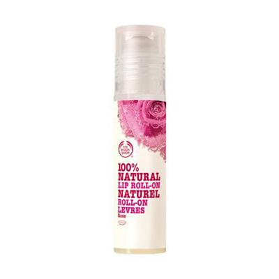 roll-on labbra naturale the body shop 5