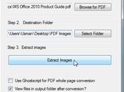 Estrarre immagini PDF: come fare?