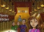 "Recensione ""Nina mistero dell'Ottava Nota"" Moony Witcher"