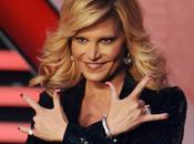 Simona Ventura passa ritorna fare giudice X-Factor