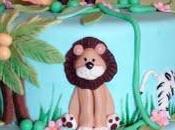Jungle cake-torta giungla