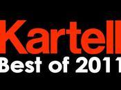 Kartell design best tutte novità 2011 unico articolo