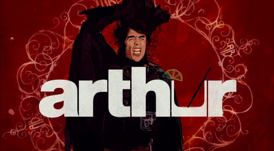 Review 2011 - Arthur