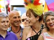 Giornata Rainbow Pisa Anna Paola Concia Vladimir Luxuria