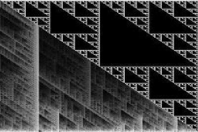 Il mondo computato: l'ipotesi Wolfram