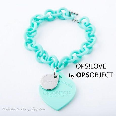 OPSOBJECT: OPS!LOVE...