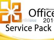 Service Pack (SP1) Microsoft Office 2010 Download