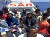 Lampedusa nuovi sbarchi