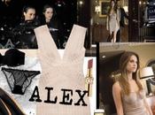 ALEX Show: Nikita)
