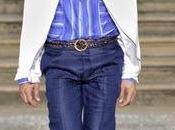 Roberto Cavalli menswear 2012