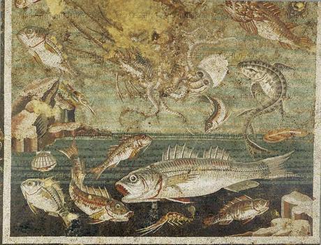 Le abitudini alimentari degli antichi romani paperblog for Case di log del timpano