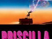 Priscilla, regina deserto