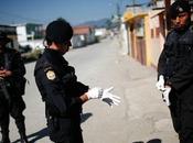 Guatemala nuova terra passaggio narcotraffico. zetas messicane reclutano