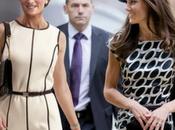 Lady 50enne incontra nuora Kate Middleton solo Newsweek: bufera