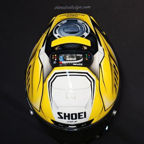 Shoei X-Spirit