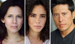 """""""The Sinner 3"""": Jessica Hecht, Parisa Fitz-Henley e Eddie Martinez sono entrati nel cast"""